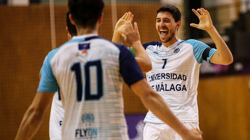La UMA llega a la final del Campeonato de Europa Universitario de futsal