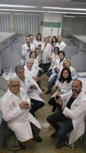 Un equipo internacional de científicos con miembros de la UGR trabaja en el proyecto VIRTUOUS para predecir el sabor de los productos alimentarios