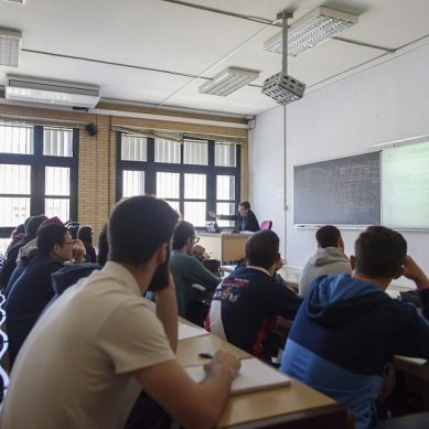 Los universitarios inician el curso 2019-2020 en Andalucía el 16 de septiembre