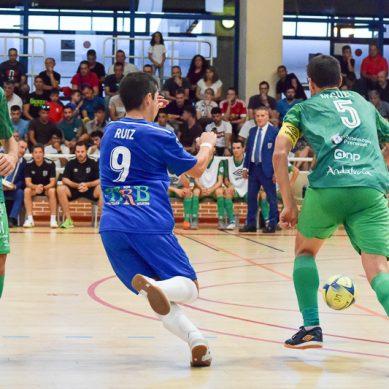 2-2, un empate en el segundo encuentro fuera de casa