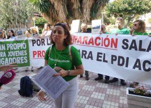 El tradicional acto de Apertura del Curso Académico de la Universidad de Málaga presenta un futuro con incertidumbres y esperanzas