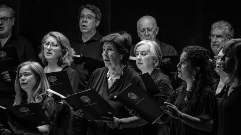 Música y fotografía, la UCO inicia un curso cargado de cultura