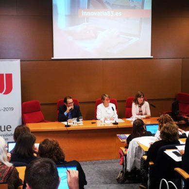 Crue Universidades Españolas celebra la primera reunión de su Delegación para Políticas de Igualdad