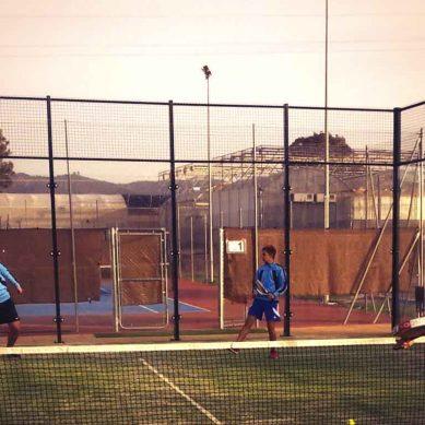 Las escuelas deportivas de la UCO abren sus puertas