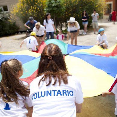 VII Estudio sobre Voluntariado Universitario