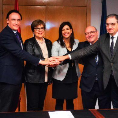 La Crue Universidades Españolas apuesta por el deporte universitario