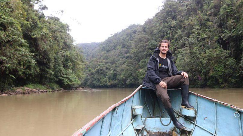 De Jaén a Ecuador, a través del programa de formación en cooperación de la UJA