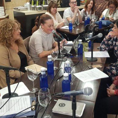 Uniradio Jaén pone el foco de atención en la esclerosis múltiple