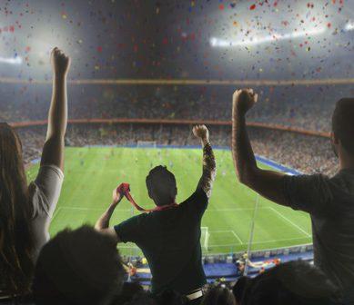 ¿Qué necesita un equipo de fútbol para mejorar en el contraataque?