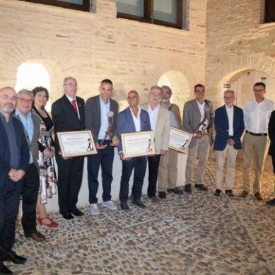 El Campo Arqueológico de Mértola gana el Premio Sísifo 2019