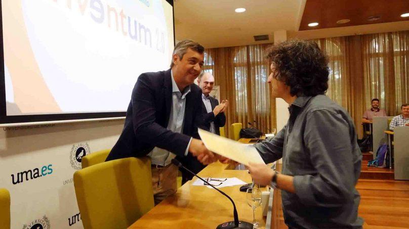 La lucha contra el cáncer de mama se lleva el Premio 'Inventum 2.0' a la Mejor Patente