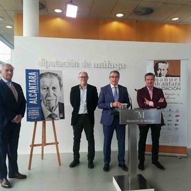 Manuel Alcántara centra el VII Congreso Internacional de Periodismo de la FMA