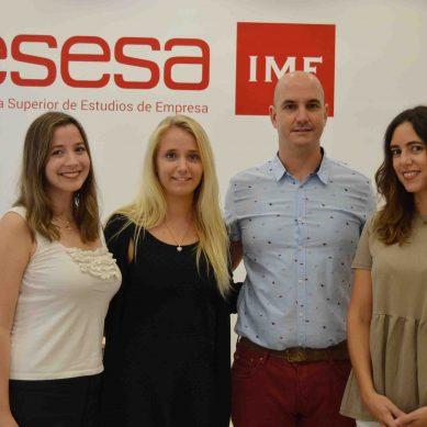 Un MBA que mezcla frescura y experiencia
