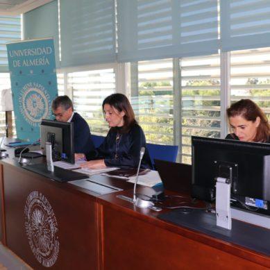 Nueva apuesta cultural e investigadora del Consejo Social de la UAL