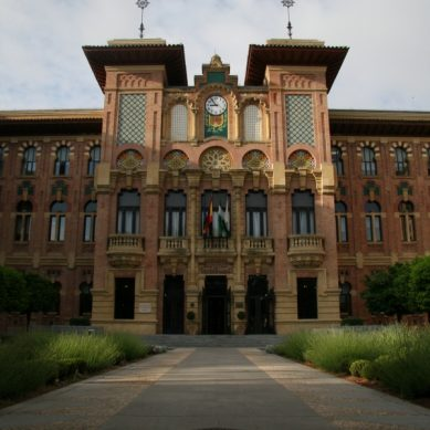La Universidad de Córdoba reestructura su Equipo de Gobierno