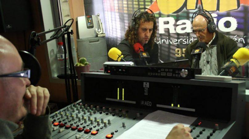 Arranca una temporada llena de sorpresas en Uniradio Jaén