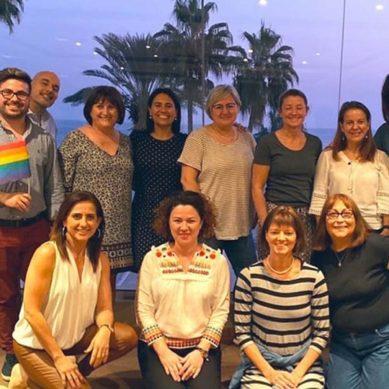 Mejorar la atención sociosanitaria al colectivo LGBT+, un reto para la UAL