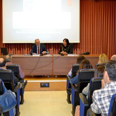 La Economía de la Cultura, a debate en la UAL con el ministro José Guirao