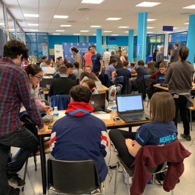Ideas Factory UAL 3.0 pone a prueba la capacidad emprendedora de los estudiantes