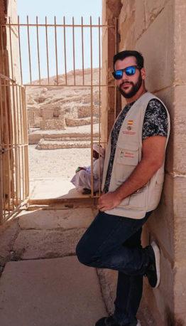 Egipto UMA