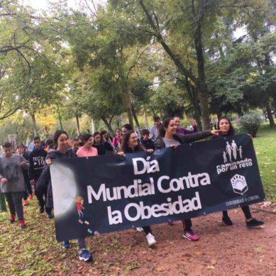 'Caminando por un Reto 2019' llega a la UCO el próximo martes