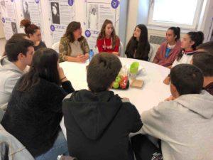La salud y las vocaciones científicas en las niñas protagonizan la XIX Semana de la Ciencia en Andalucía, que registra un importante aumento de actividades e instituciones