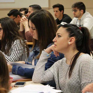 La UJA se posiciona entre las 400 mejores universidades del mundo en Ciencias de la Educación