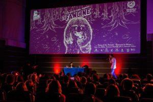 a producción francobrasileña 'Bacurau', dirigida por el tándem de realizadores Juliano Dornelles y Kleber Mendonça Filho ha conseguido el Premio Universidad de Málaga al mejor largometraje de este año