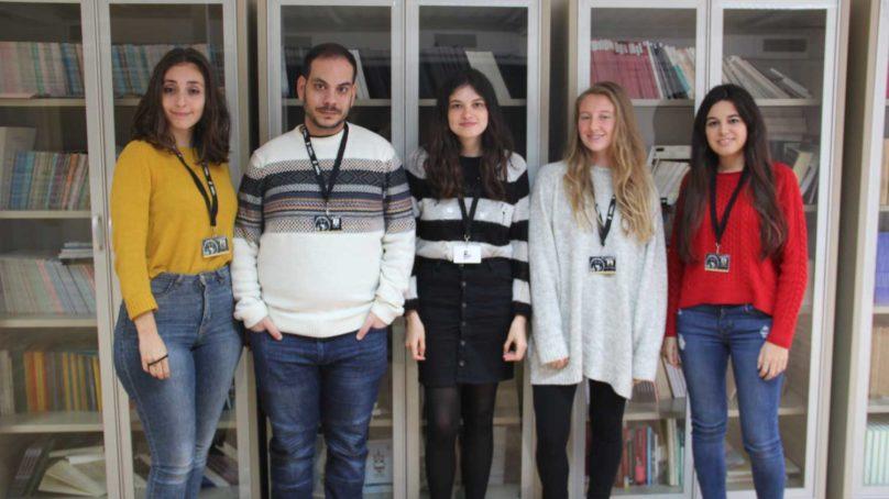 Cinco estudiantes elegirán el mejor cortometraje del Fancine 2019