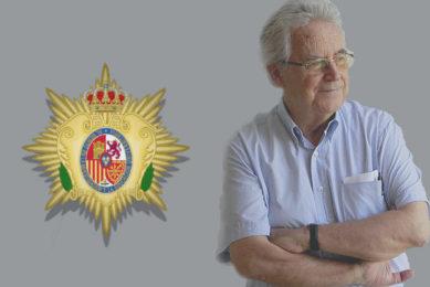 Santos Juliá, medalla al Mérito en la Investigación y en la Educación Universitaria a título póstumo