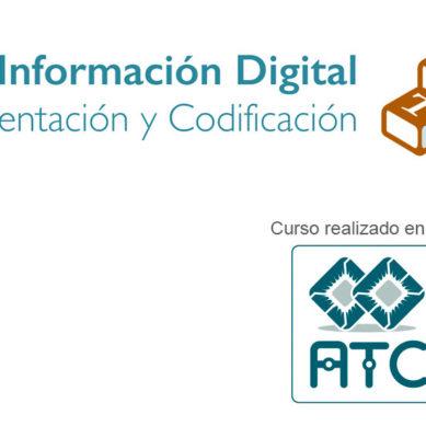 """La UGR abre el plazo de matriculación para el MOOC online gratuito """"Información Digital: representación y codificación"""""""