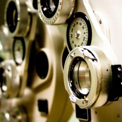 VIII Edición del Concurso Fotográfico sobre Óptica y la Optometría