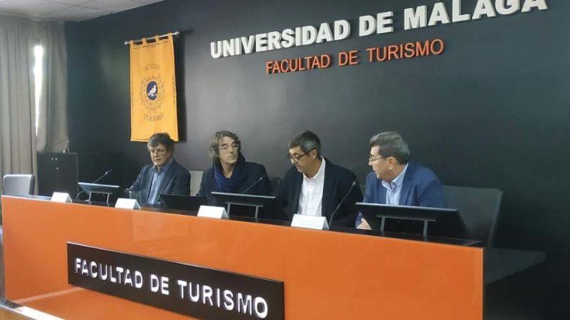 La investigación en turismo da un paso más en la UMA