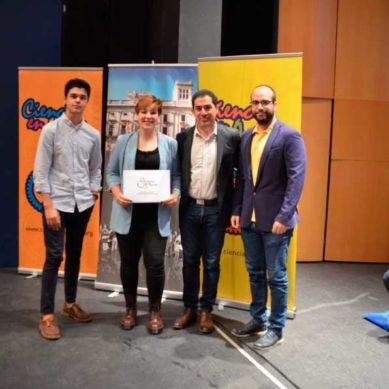 El potencial saludable del chocolate recibe la Mención de Honor del concurso Ciencia en Acción