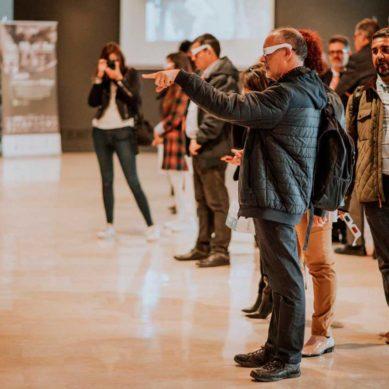La UNIA acoge en Málaga dos exposiciones sobre patrimonio funerario en Uruguay