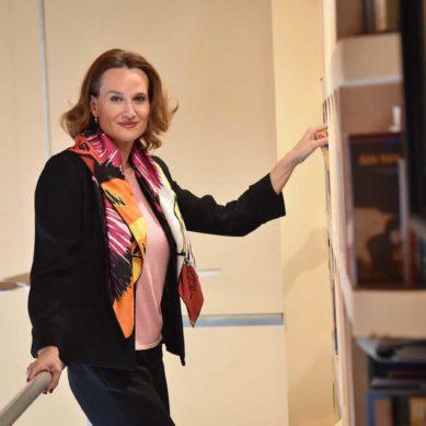 La directora de la Cátedra UNESCO de la UNIA coordina en la ONU una mesa sobre la violencia sexual en conflictos