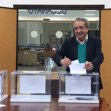 Jornada electoral sin sobresaltos en la UMA