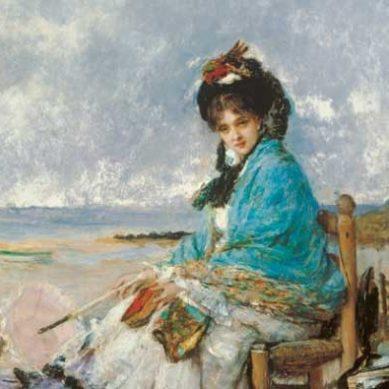 """El Museo Carmen Thyssen Málaga acoge el ciclo """"Miradas de Escritor"""""""