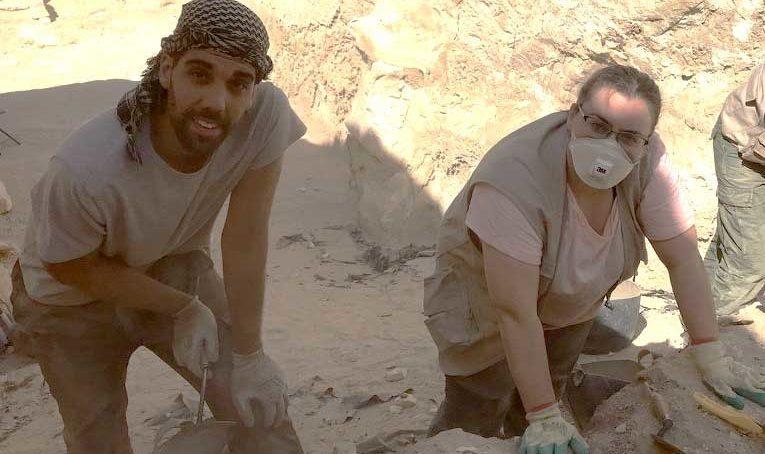 Especializarte en arqueología en Egipto, una oportunidad gracias al Instituto de Estudios del Antiguo Egipto
