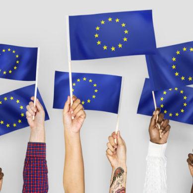 Si no conoces 'Eures', 'Garantía Juvenil' o el Cuerpo Europeo de Solidaridad, tal vez estés perdiendo oportunidades de futuro