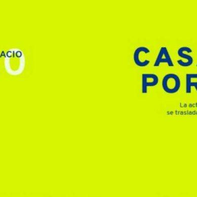 La Casa de Porras de Granada abre el periodo de matriculación de sus cursos
