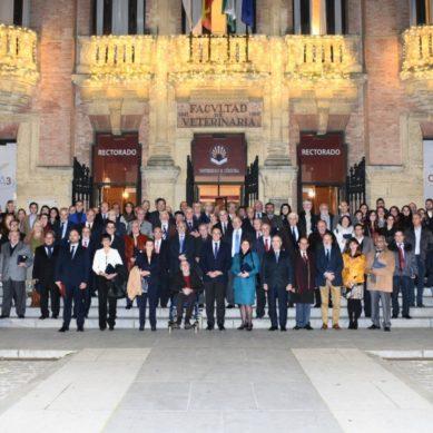 La UCO celebra la gala 'Universidad Investigadora: la emoción de conocer'