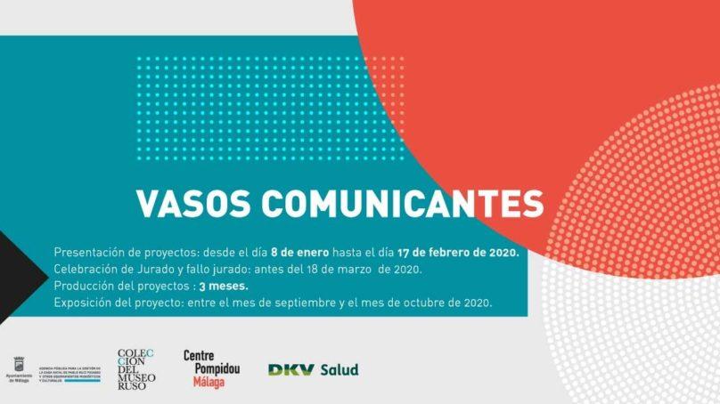 Consigue tu beca para desarrollar un proyecto artístico en Andalucía