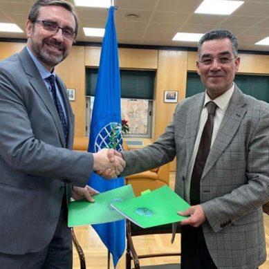 Acuerdo estratégico entre la UJA y el COI para potenciar el sector oleícola