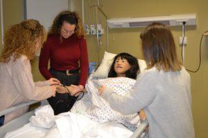 Un 'Escape Room' para evaluar en la UAL a Enfermería y Fisioterapia