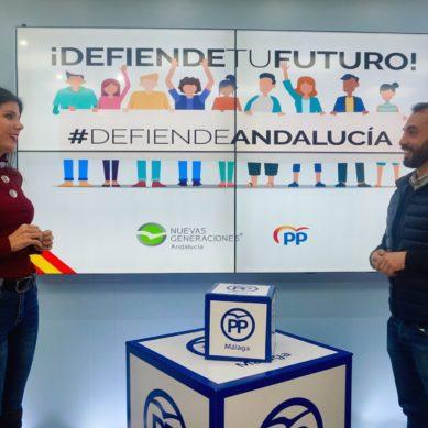 Andalucía priorizará las políticas de Juventud