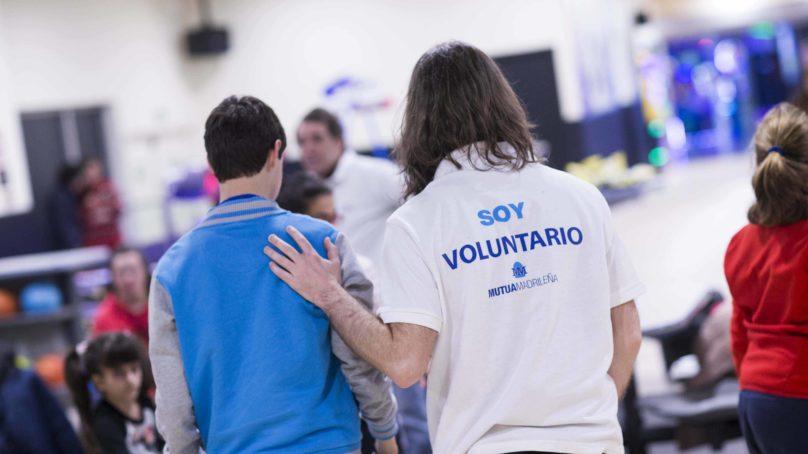 35.000 euros para los seis mejores Proyectos de Voluntariado Universitario