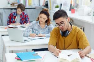 La Universidad CEU San Pablo te proporciona una serie de consejos para mejorar tus técnicas de estudio y te ayuda en la toma de apuntes.