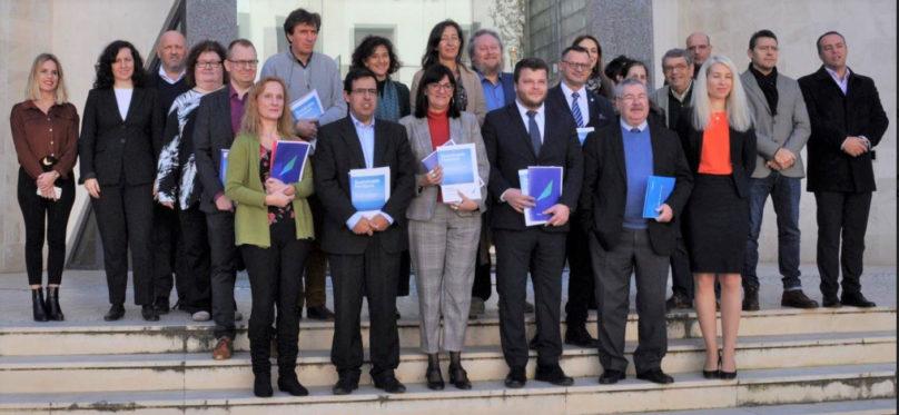 La Universidad de Huelva ya forma parte oficialmente de la proyecto estratégico de cooperación interuniversitaria por la sostenibilidad.