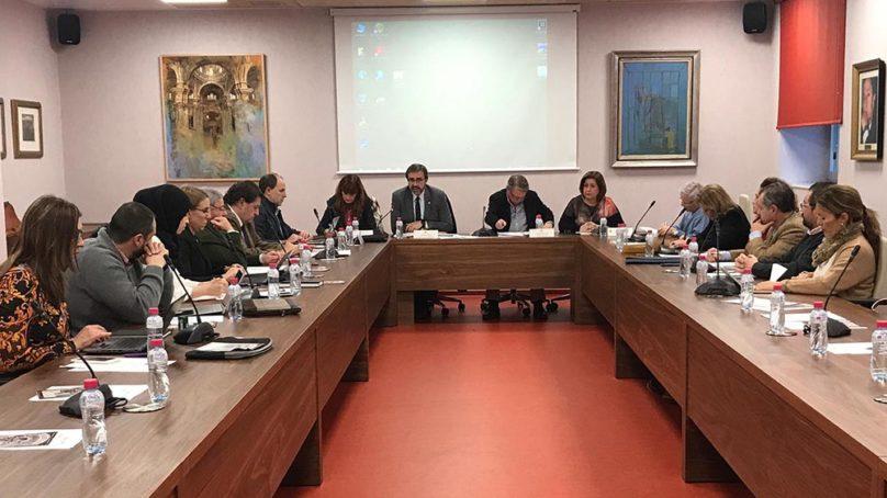 La UJA contará con un presupuesto de más de 114 millones de euros para afrontar 2020